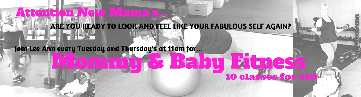 ATTENTION NEW MAMA'S…